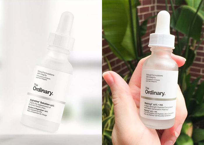 This TikTok hack that combines 2 The Ordinary serums supposedly gives you the same results as Botox | Socially Keeda