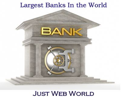 Top 10 Largest Banks In the World By Market Capitalization