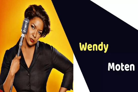 Wendy Moten (Singer) Height, Weight, Age, Affairs, Biography and More