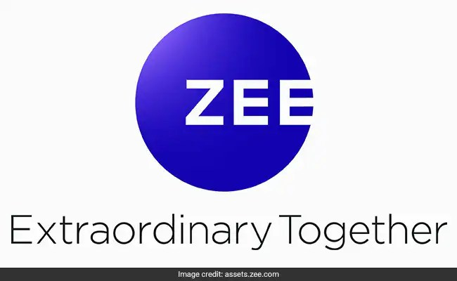 Zee Entertainment Rallies After Board Gives Nod To Merger With Sony Pictures