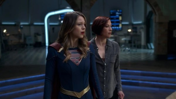 Supergirl season 6, episode 15: Where can you watch it online?