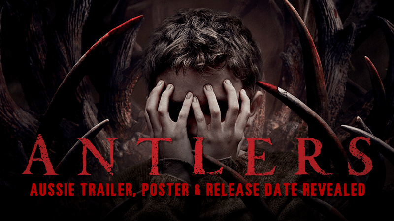 Antlers (2021) Full Movie Watch Cast and Crew Online