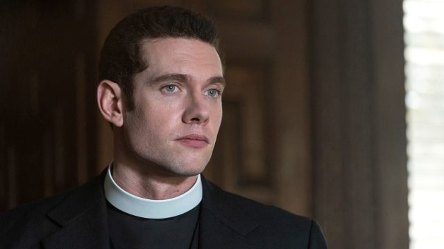 Grantchester Season 6 Episode 3 Spoilers (PBS): Will, Geordie and Politics