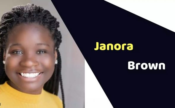Janora Brown (The Voice) Height, Weight, Age, Affairs, Biography & More