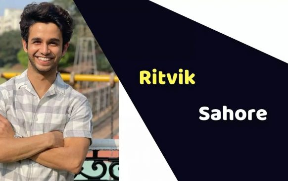 Ritvik Sahore (Actor) Height, Weight, Age, Affairs, Biography & More