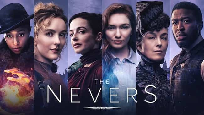 The Nevers Season 2 Release Date, Cast, Plot – Everything We Know So Far
