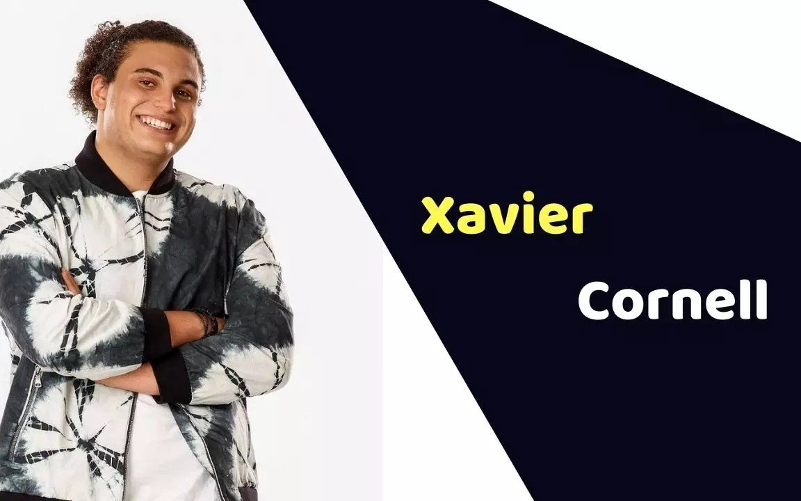 Xavier Cornell (The Voice) Height, Weight, Age, Affairs, Biography & More