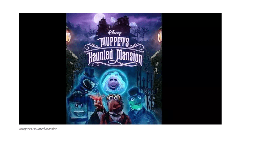 Muppets Haunted Mansion 2021 Movie Download 480p,720p,1080p