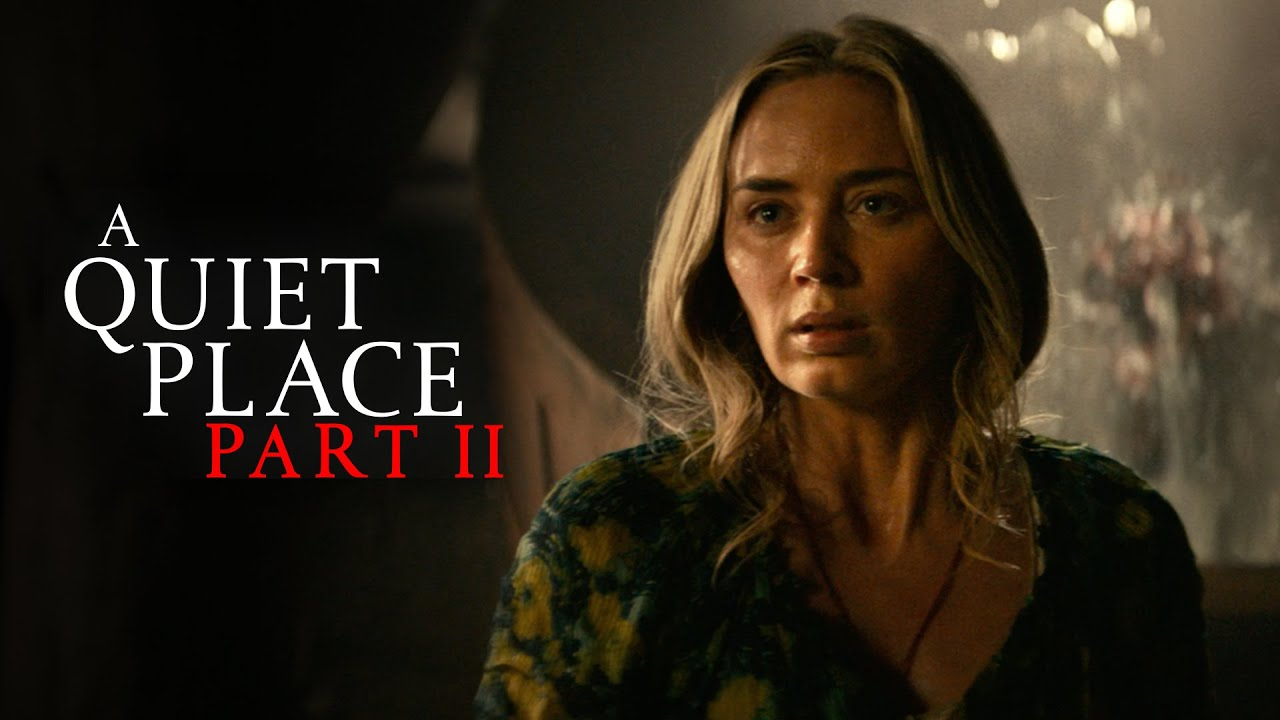 A Quiet Place Part 2 Full Movie Hindi Dubbed 480p 720p Download on Filmywap Tamilrockers