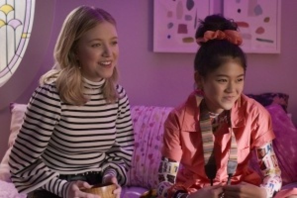 The Baby Sitters Club Season 2: Rachel Shukert On The Future Of The Show