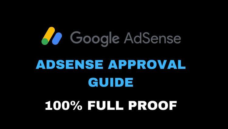 Top 5 Adsense Approval Trick,blogger adsense approval trick,wordpress adsense approval trick