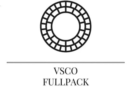 Download VSCO Fullpack Gratis