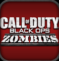 best first person shooter games for android - COD zombies