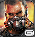 best first person shooter games for android - modern combat 4