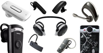 how to pair bluetooth headsets to iPhone 4,5,6