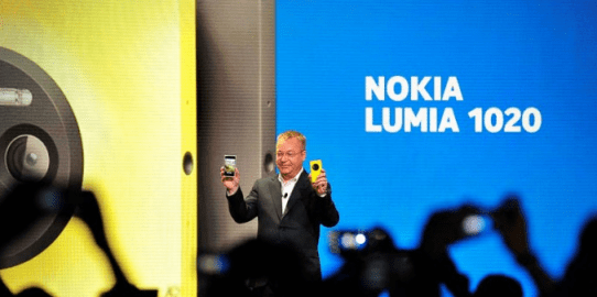 nokia lumia 1020 features and pricing