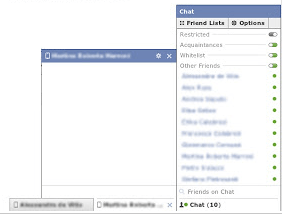 how to get old facebook chat back in chrome browser techknowzone com