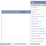 how to get old facebook chat box