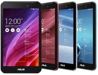Asus Fonepad 7 dual sim released at Rs. 8,999