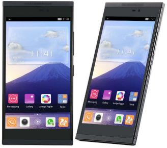 Gionee GPad G5 launched at Rs. 14,999