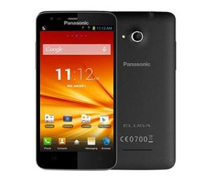 Panasonic Eluga A specifications and pricing