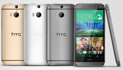 htc one m8 gets android kitkat 4.4.3 update to support 4G