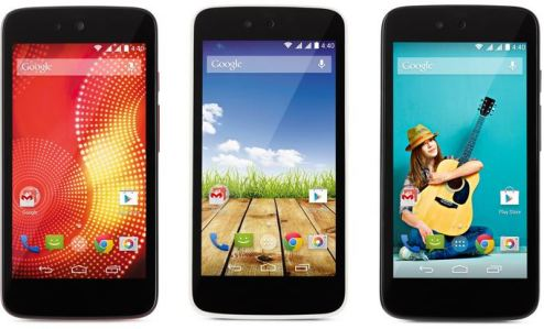 Android One devices to be first to get Android L or 5 update