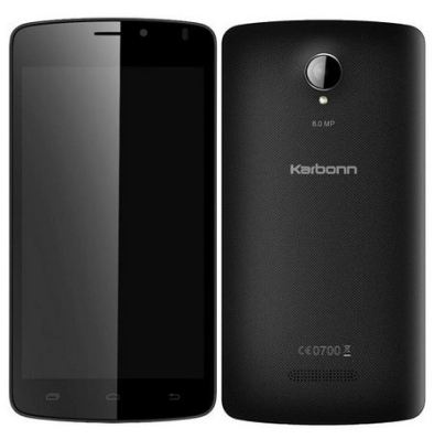 Karbonn Titanium S10 features pricing and release date
