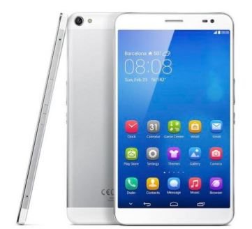 Huawei Mediapad X1 launched in India and price
