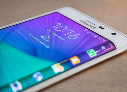 galaxy note edge priced at rs 60000 in india