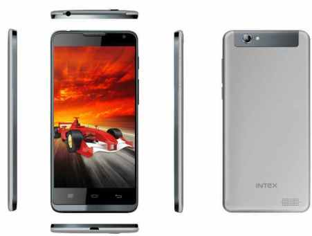 intex aqua xtreme launched
