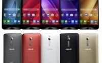 Asus Zenfone 2 features availability and pricing