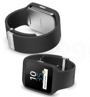Sony Smart watch 3 features and pricing