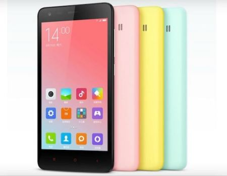 xiaomi redmi 2 features and price launch in India