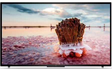 Xiaomi Mi TV 2 with 40 inch Full HD display launched