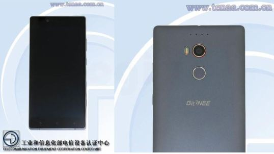 Gionee Elife E8 leaked features and specifications
