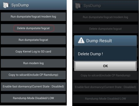 How to fix insufficient space available on device error on android device
