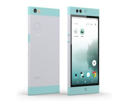 Nextbit Robin launched in India Price and Specifications