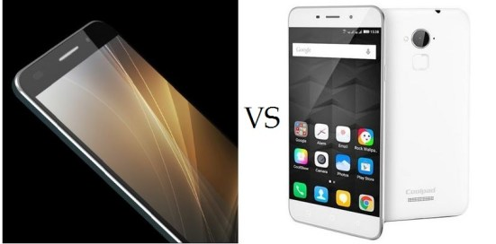Swipe Elite Plus vs Coolpad Note 3 Lite Comparison