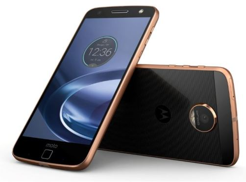 list of Motorola devices to get android 7 nougat update
