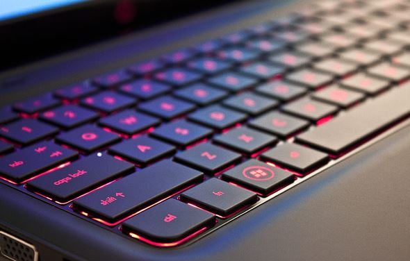 How to Turn on or Check Backlit Keyboard on Dell Laptops