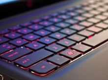 how to turn on keyboard backlit in Dell laptop