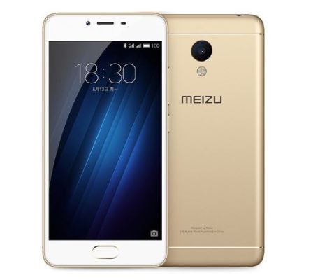 meizu m3s specifications and price