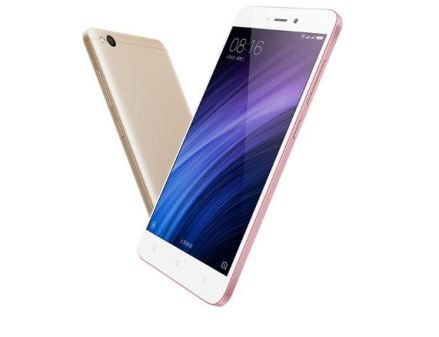 xiaomi redmi 5A specifications and price