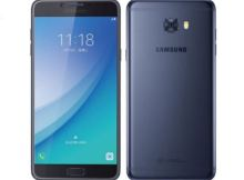 Samsung Galaxy C7 Pro specifications and price