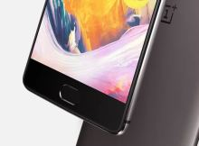 How to lock apps in OnePlus 3t or 3 using Fingerprint