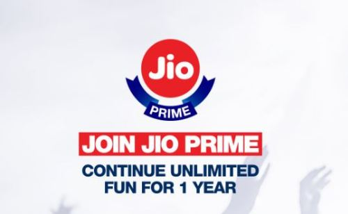 How to Sign up or activate Reliance Jio Prime membership thorugh MyJio app or jio website
