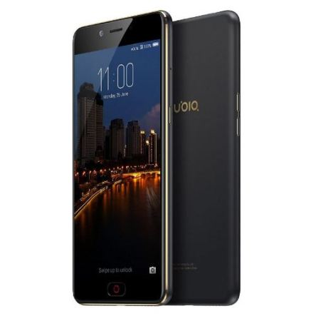 Nubia N2 specifications