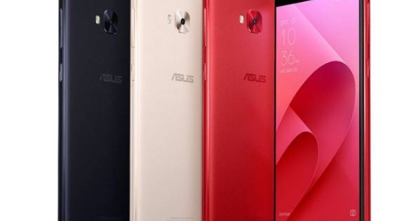 Asus Zenfone 4 Selfie and Zenfone 4 Selfie Pro specifications and price