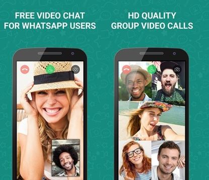 How to make Group Video calls in WhatsApp
